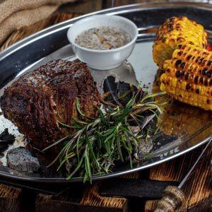 основные блюда из мяса