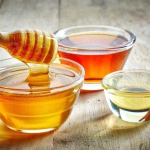 мёд киви киви