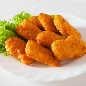 куриные наггетсы киви киви