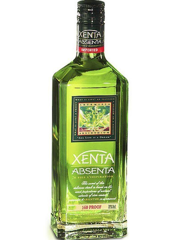 absinthe киви киви
