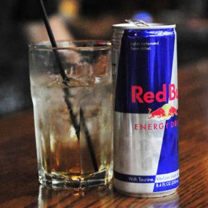 Red Bull киви киви